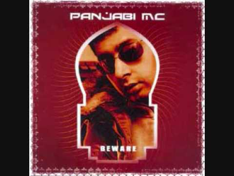 Panjabi MC - Adnan Sami (Bheegi Bheegi Remix)