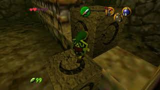 The Legend of Zelda Ocarina of Time part 11