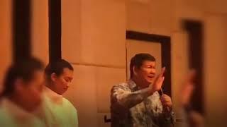 Jokowi Ahok mati kutu lihat Video #Pengkhianatan ini