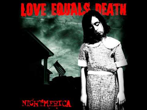 Love Equals Death - When We Fall