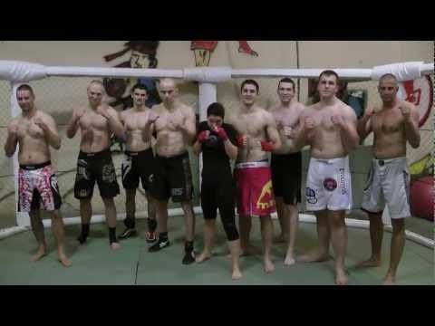 Fighting Division Bydgoszcz Promo 2012