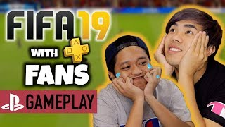 Fans End Our FIFA Career