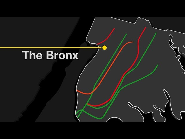 The City Game: Bronx