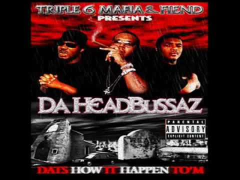 Three 6 Mafia & Fiend - Crown Me (2002)