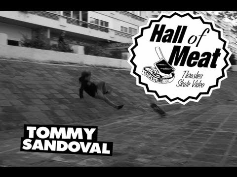 Hall Of Meat: Tommy Sandoval