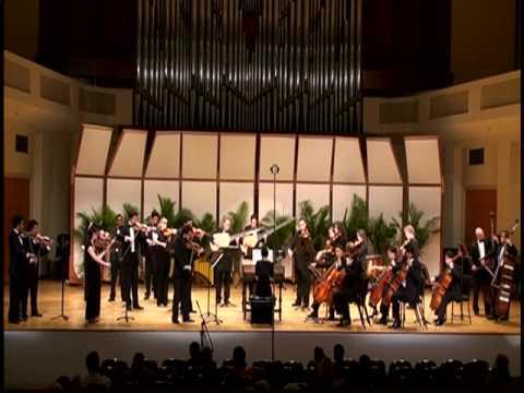 Вивальди Антонио - Concerto Grosso Op3 N11 Primer Movimiento