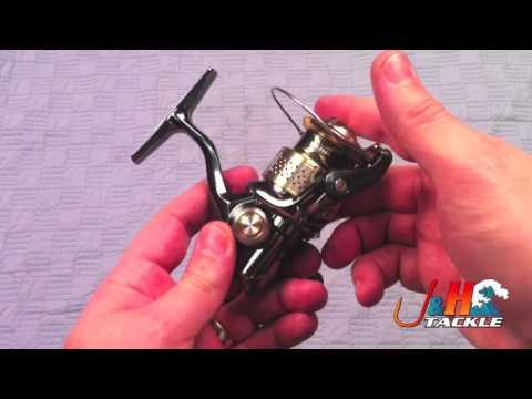 Shimano Stella STL1000FE Spinning Reel - J&H Tackle