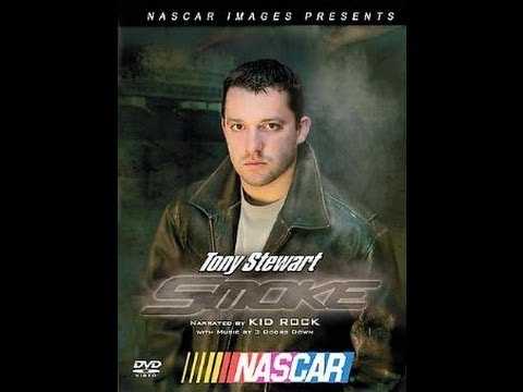 NASCAR Tony Stewart Documentary: Smoke