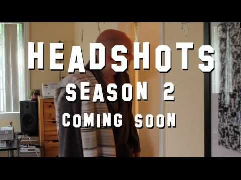 Headshots Season 2 Promo - The Bathroom