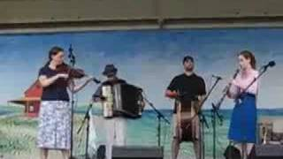 East Rock Klezmer part 3 @ Shoreline Jewish Festival
