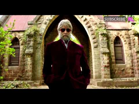 Shamitabh movie review: Drop everything and watch Amitabh Bachchan in Shamitabh