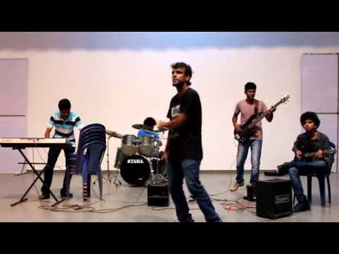 Naina Thag Lenge Cover By Rhythmic Algorithm
