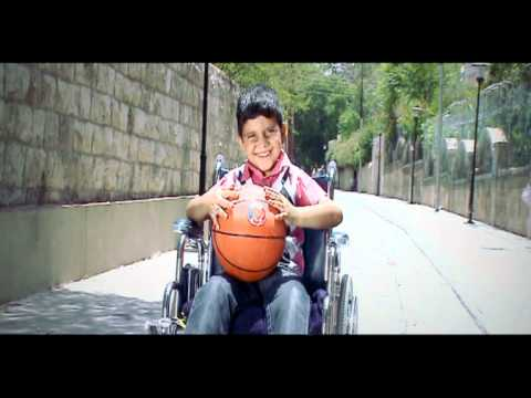 Look at me, not my disabilities! - UN in Jordan