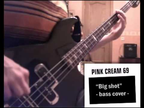 Pink Cream 69 - Big Shot