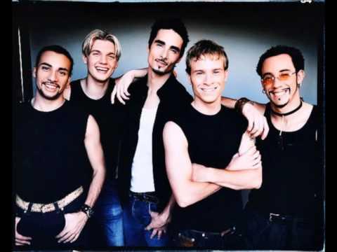 Backstreet Boys - The Call (REMIX)