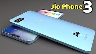 Jio Phone 3, Xiaomi बेहोश, 64GB Internal, Bilkul Sasta