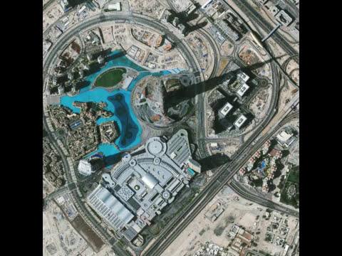 Top 10 de los edificios más altos del mundo. loquendo