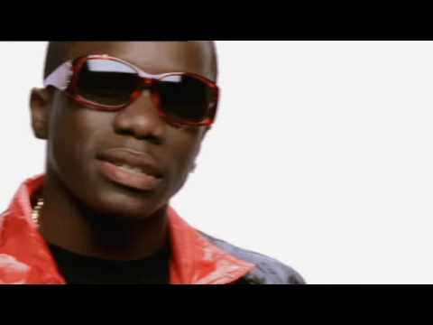 Tinchy Stryder Ft Amelle Berrabah - Never Leave You