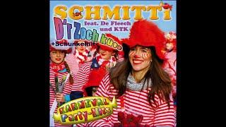 Karneval Hit 2016  D'r Zoch Kütt - Karneval Hits 2016 Rosenmontagszug Musik