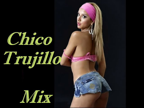FIESTA LATINA CHICO TRUJILLO MIX