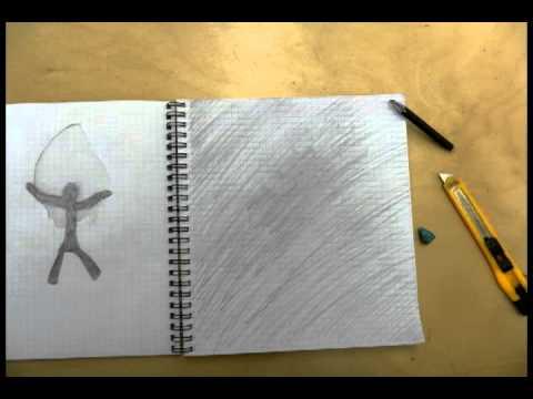 картинки нарисованные карандашом прикольные: