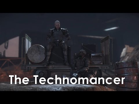 The Technomancer: Патчи, русификатор