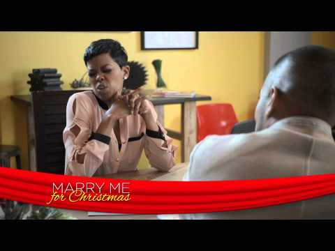 Movie marry me