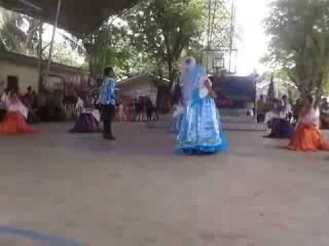 La Jota Moncadena-(2nd Place) Nazareth High School Of Bansalan Grade 8 video
