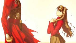 Emiya theme (Kenji Kawai/Anime ver.)