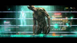 ตัวอย่างหนัง Guardians of the Galaxy-Official Trailer [พากษ์ไทย] HD