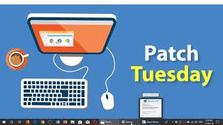 Patch Tuesday Security updates for Windows 7 8.1 and 10 released December 11th 2018
