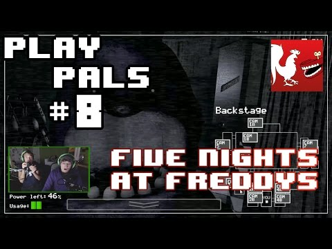 Five Nights At Freddy's - Play Pals #8