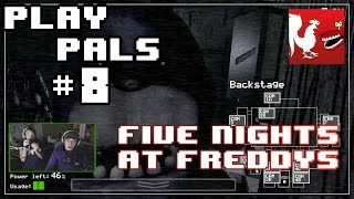 Play Pals 8  Five Nights At Freddys