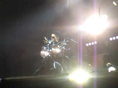 Tokio Hotel - Dogs Unleashed Live In Gothenburg 05 03 10