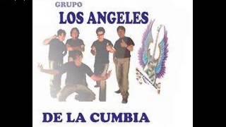 LOS ANGELES DE LA CUMBIA con todo el poder de la musica
