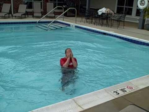 Pool is NOW open!!!