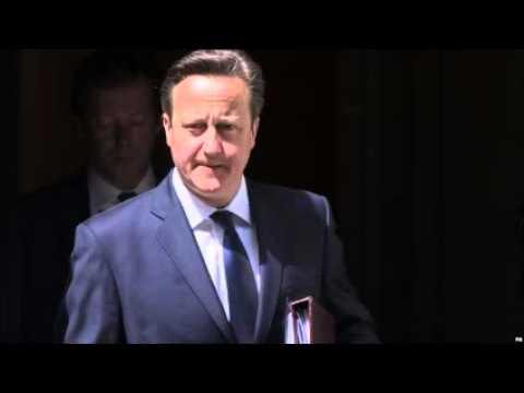 EU referendum: Cameron to make case for reform in Hamburg speech