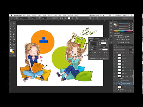 Illustrator x CorelDraw