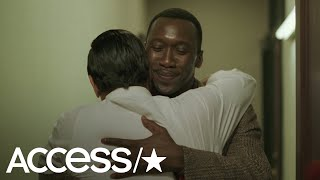 'Green Book's' Mahershala Ali and Viggo Mortensen Dish On Behind The Scenes (Exclusive)