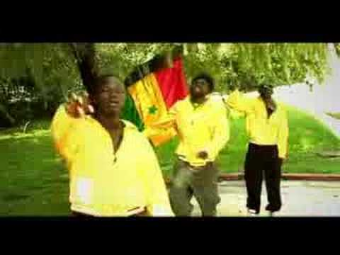 GIGEN - JAMAFRICA CREW