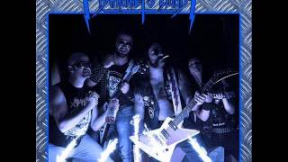 Watch Baphomets Blood Metal Damnation video