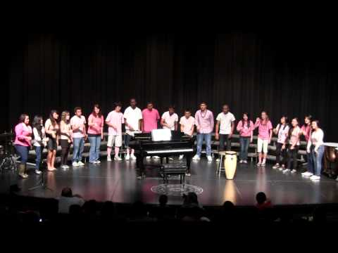 Kent Meridian High School Sound Connection:   Do Right
