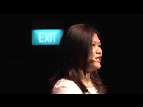 Why You Shouldn't Be Afraid To Be An Entrepreneur | Shen Ming Lee | TEDxUWCSEA