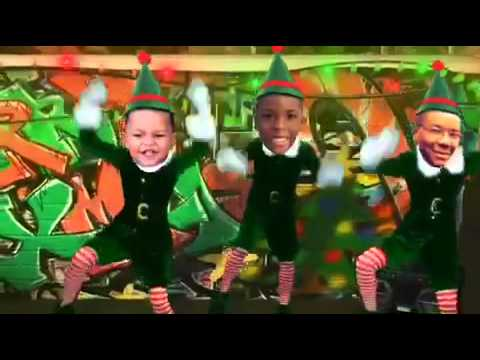 Dash boys elf