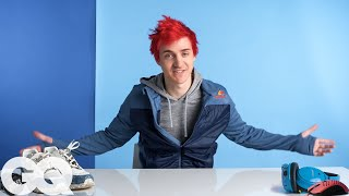 10 Things Ninja Can't Live Without   GQ