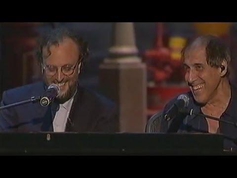 Adriano Celentano & Ivano Fossati - Viola (LIVE 2001)