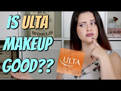 Ulta Brand Review! 20+ Products Reviewed + DEMO/TUTORIAL   Jen Luvs Reviews