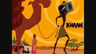 Watch Knaan Blues For The Horn video