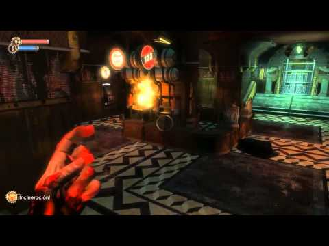 Bioshock Episodio 10: