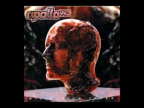 Apollo 440 - Millennium Fever